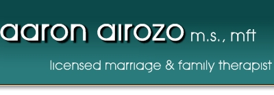 Aaron Airozo, MS, MFT, Christian Counseling in Sacramento